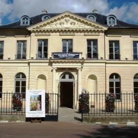 Exposition au château seigneurial de Villemomble