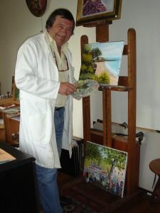 Jean-Michel Petitet